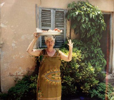Haus Clottey/ Accra / Ghana
