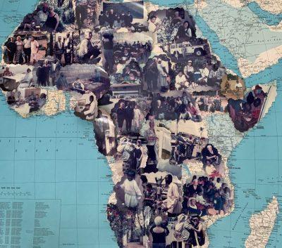 Afrika, meine große Liebe