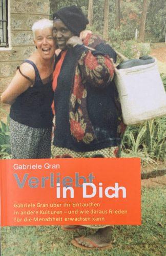 Gabriele Gran - Verliebt in Dich