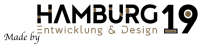 HAMBURG19 - Web Entwicklung & Design